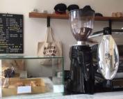 Café Kitsuné à Paris