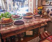 Restaurant sans gluten à St Malo