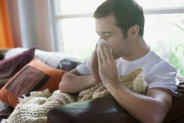 Si vous étiez allergique