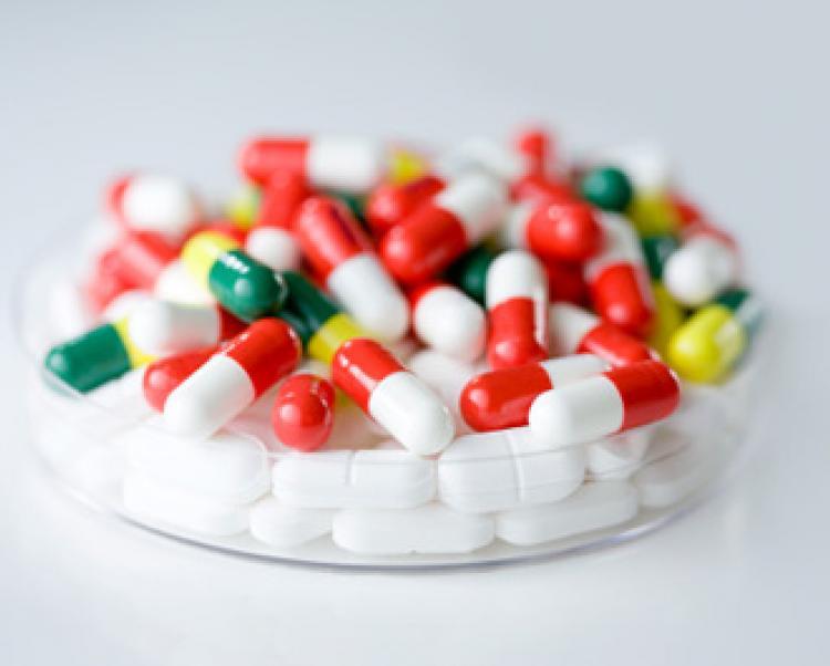 Les médicaments et le gluten