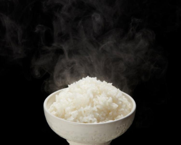 Il n'y a pas que le riz et les pommes de terre !
